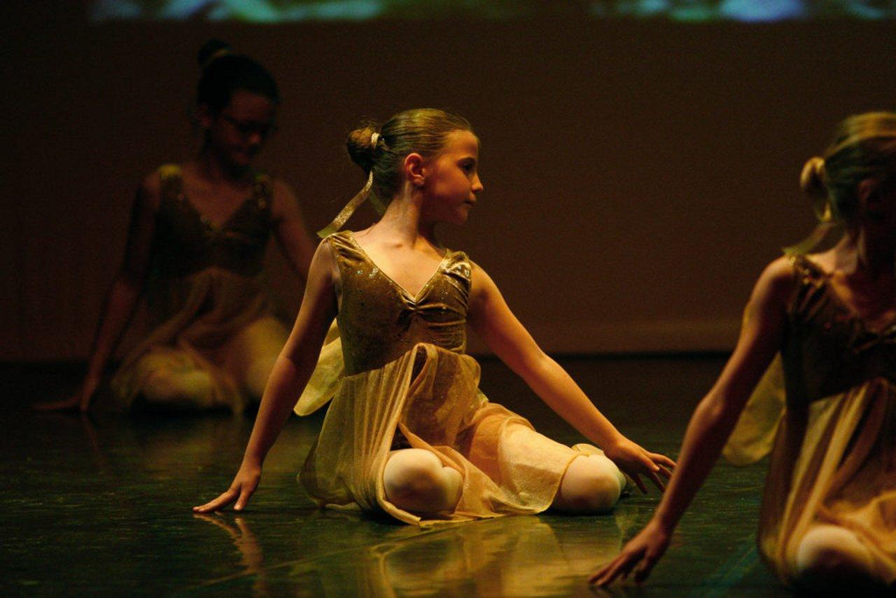 il nostro centro danza